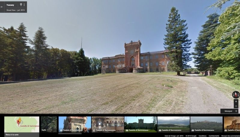 Castello di samezzano [ITALIE] Sans_t10