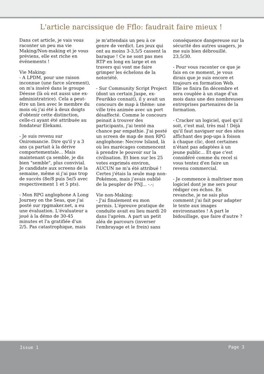 Edition 2: première quinzaine de novembre Rms_0211