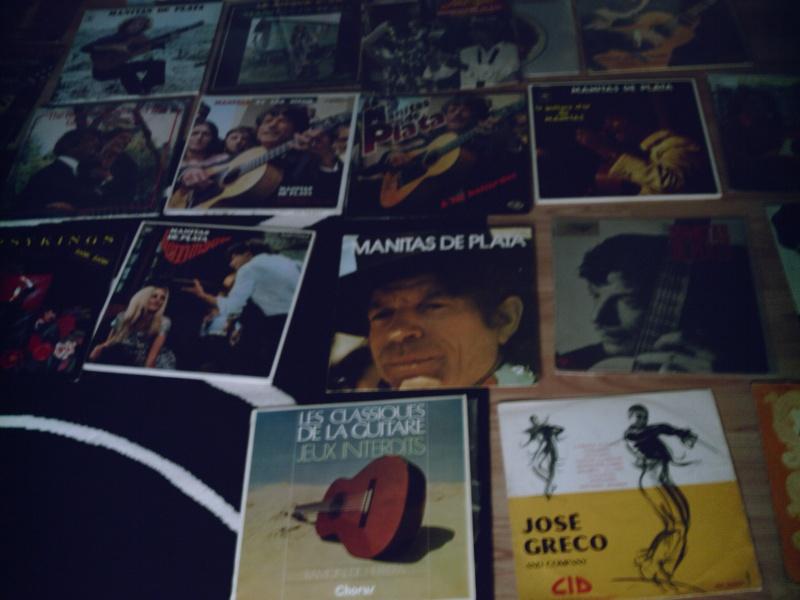 Flamenco cassette et disque vinyle   - Page 6 Sunp0011