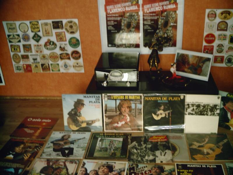 Flamenco cassette et disque vinyle   - Page 6 Sunp0012