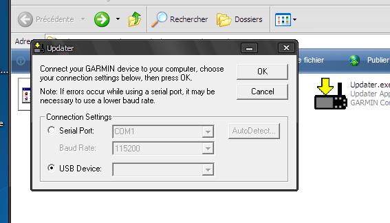 Etrex 30 bloqué suite à la mise à jour en version 4.30 Captur11