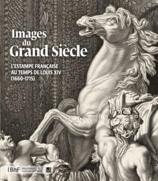 Images du Gd Siècle l'estampe française au temps de LouisXIV Catal_12