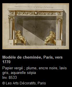 Expo: Dessiner et ciseler le bronze, Jean-Louis Prieur Chemin10