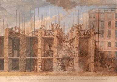 BM Versailles: L'architecture & l'urbanisme des ingénieurs  Cpz8st10