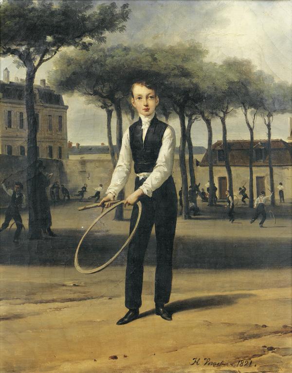 Montauban : exposition, Ferdinand Philippe, duc d'Orléans Cqfq2710