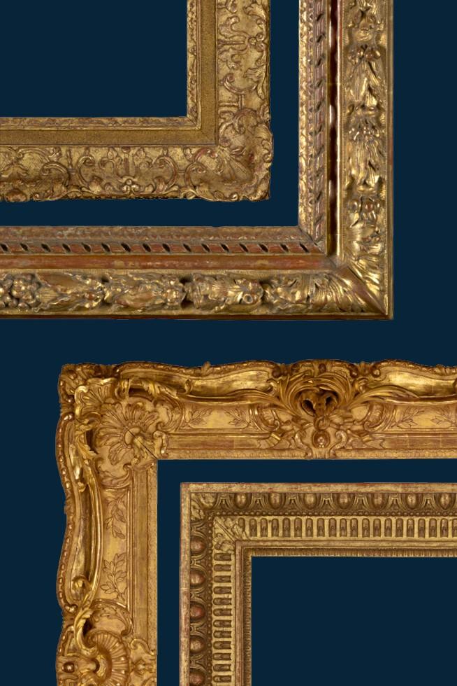Cadres français (1610-1792) au J. Paul Getty Museum  Lff_we10