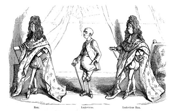 ballet - Sur France Musique. Louis XIV, un règne en musique Louis_10