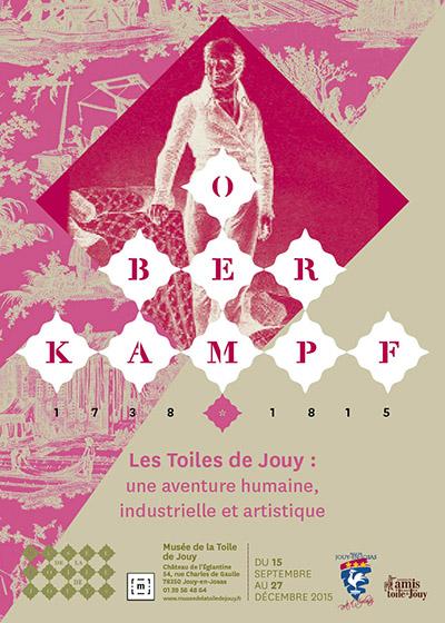 Expo Christophe-Philippe Oberkampf au musée de la toile Jouy Obk10
