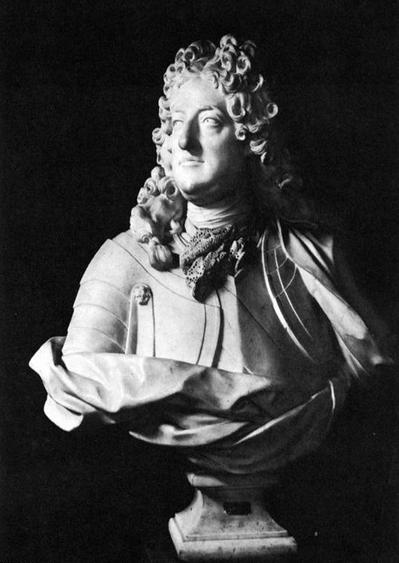 Du « Portrait du Roi » aux portraits du Régent Rygent10