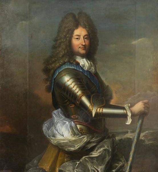 Du « Portrait du Roi » aux portraits du Régent Rygent16