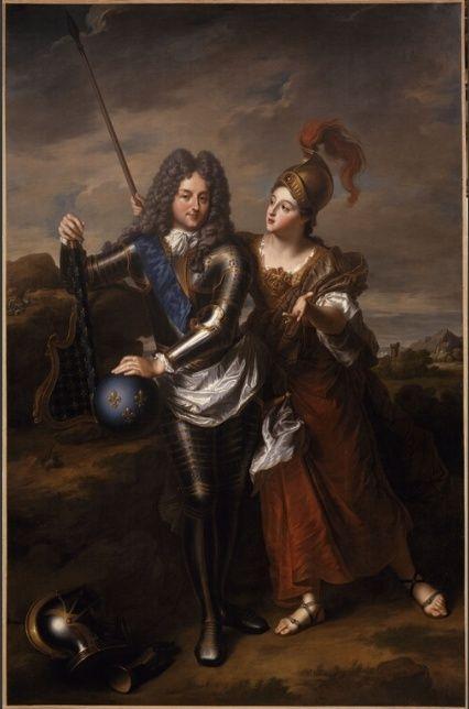 Du « Portrait du Roi » aux portraits du Régent Santer10