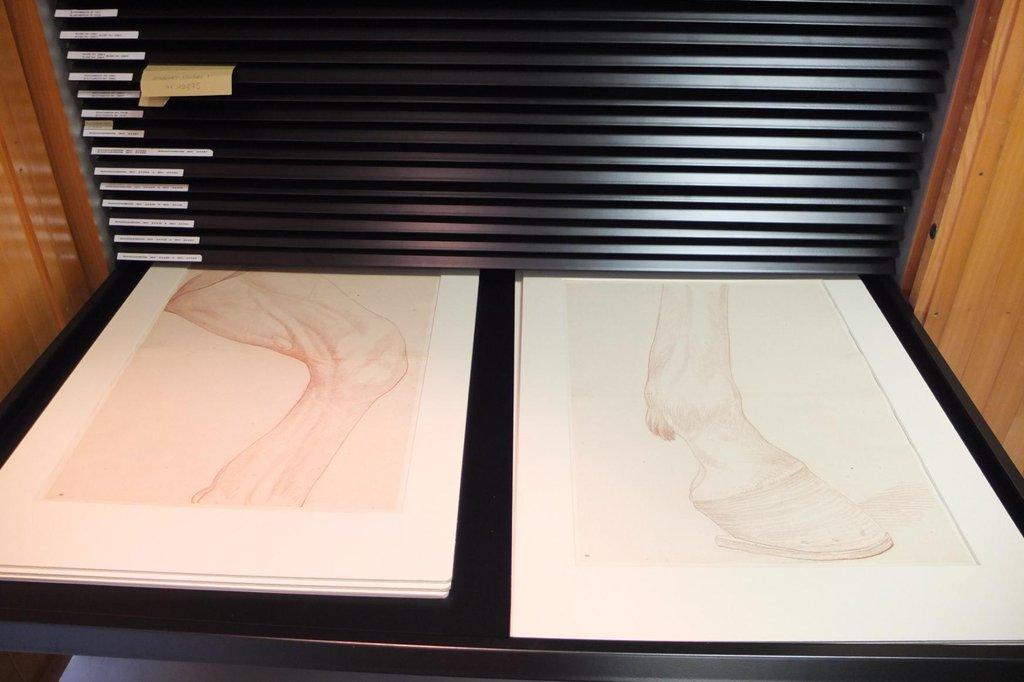 Exposition Edme Bouchardon au Louvre en 2016 Ytude_10