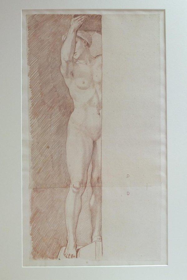 Exposition Edme Bouchardon au Louvre en 2016 Ytude_12