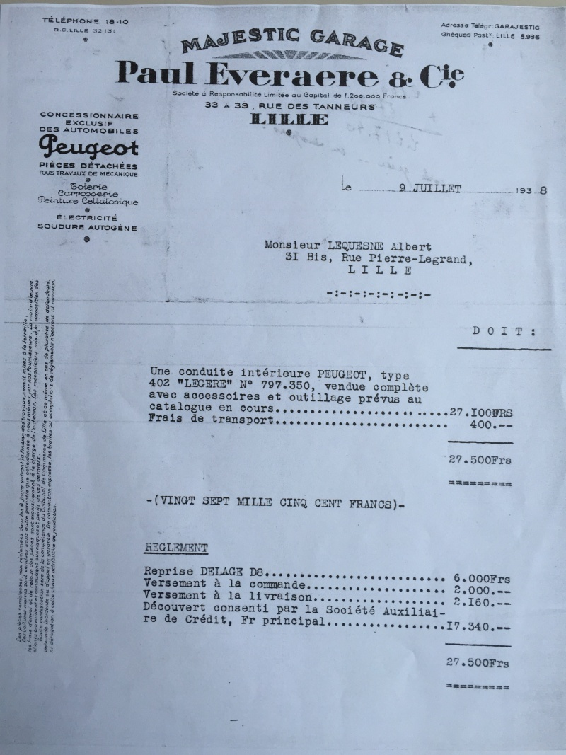 Peugeot 302 1937 04510