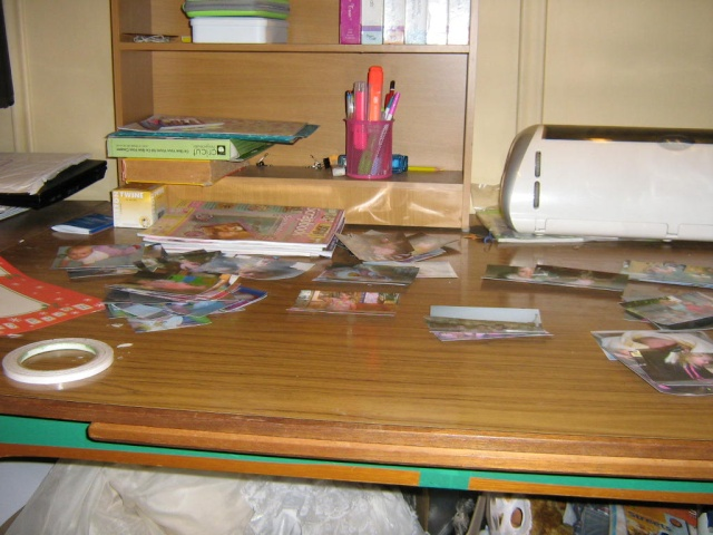 Show us your scrap space! - Page 3 Img_0217