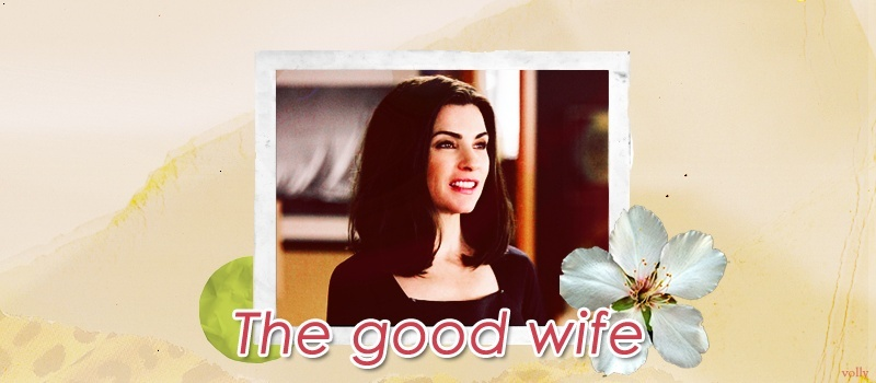 → The Good Wife