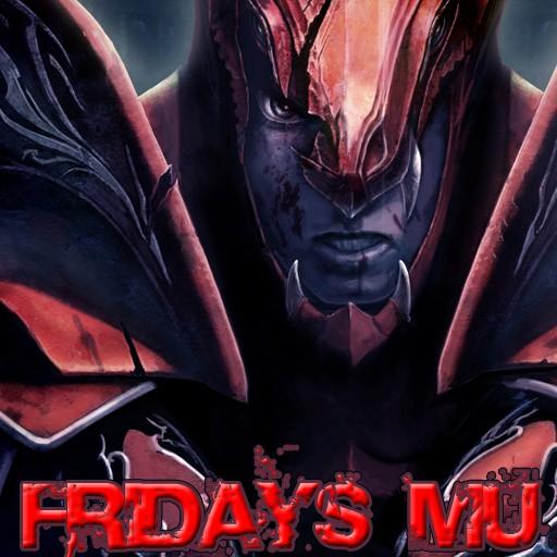 Mu Fridays S6