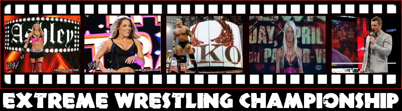 Extreme Wrestling Championship