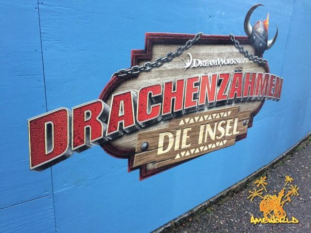 [Attractions] Un land Dragons à Heide Park ! (Allemagne) 12063310
