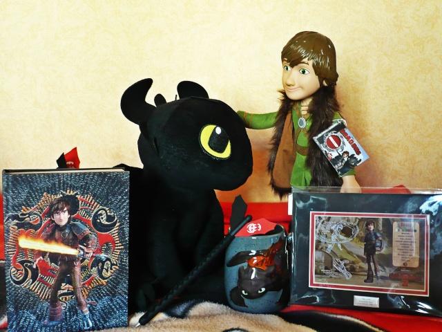 [20th Century Fox] Dragons 2 (2014) - Page 6 Haulht10