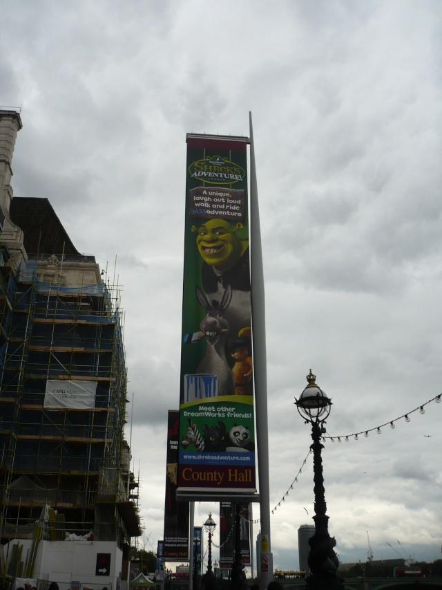 [Attraction] DreamWorks Tours - Shrek's Adventure (Londres) P1270111