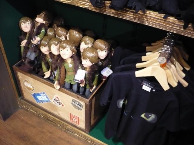 [Attraction] DreamWorks Tours - Shrek's Adventure (Londres) P1270516