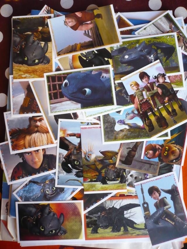 [Série TV] Dragons (DreamWorks) - Page 2 P1270611