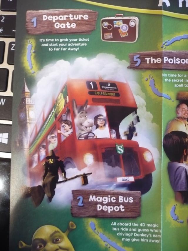[Attraction] DreamWorks Tours - Shrek's Adventure (Londres) P1270912
