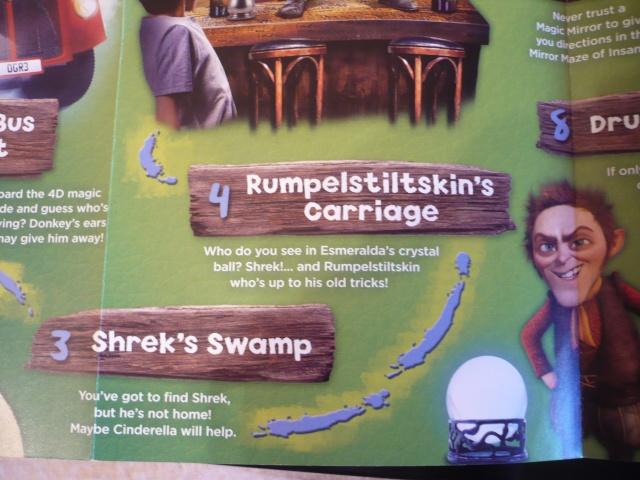 [Attraction] DreamWorks Tours - Shrek's Adventure (Londres) P1270913