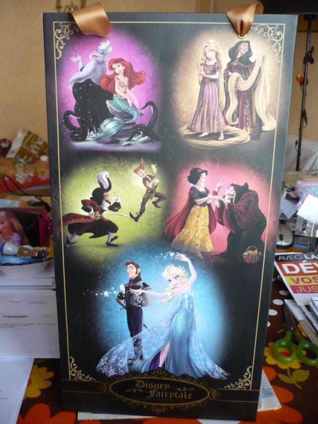 Disney Fairytale Designer Collection (depuis 2013) - Page 38 P1280710