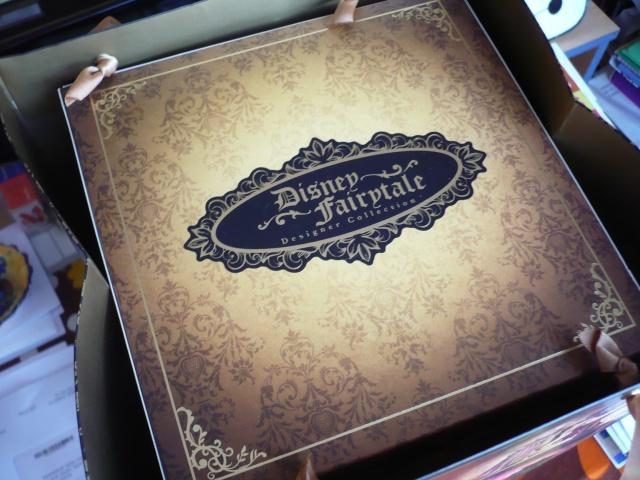 Disney Fairytale Designer Collection (depuis 2013) - Page 38 P1280711