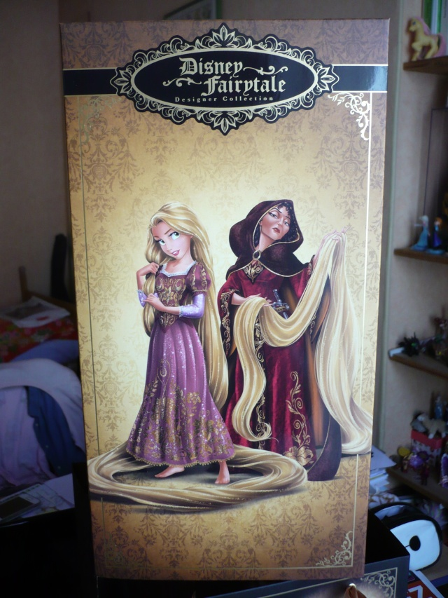 Disney Fairytale Designer Collection (depuis 2013) - Page 38 P1280712