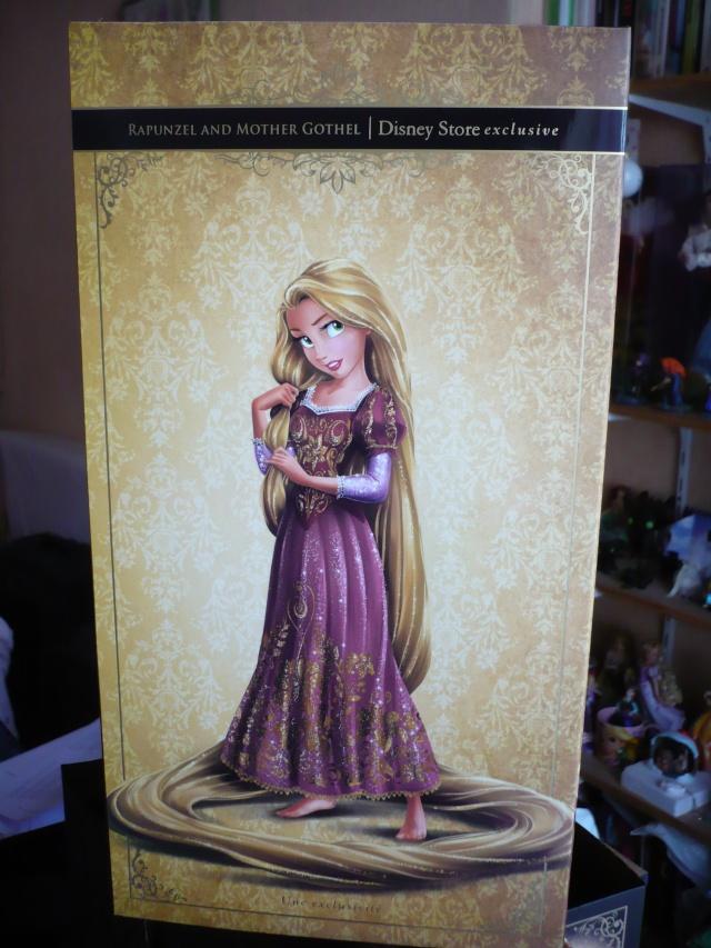 Disney Fairytale Designer Collection (depuis 2013) - Page 38 P1280713