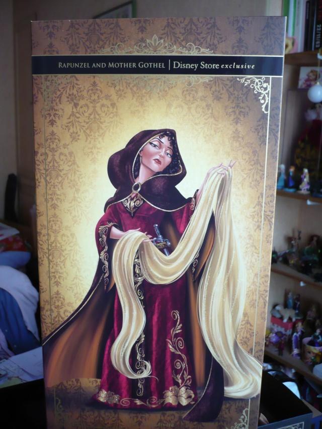 Disney Fairytale Designer Collection (depuis 2013) - Page 38 P1280714