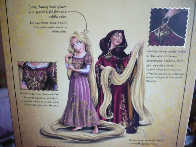 Disney Fairytale Designer Collection (depuis 2013) - Page 38 P1280717