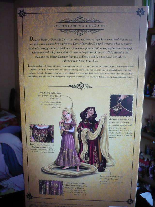 Disney Fairytale Designer Collection (depuis 2013) - Page 38 P1280718
