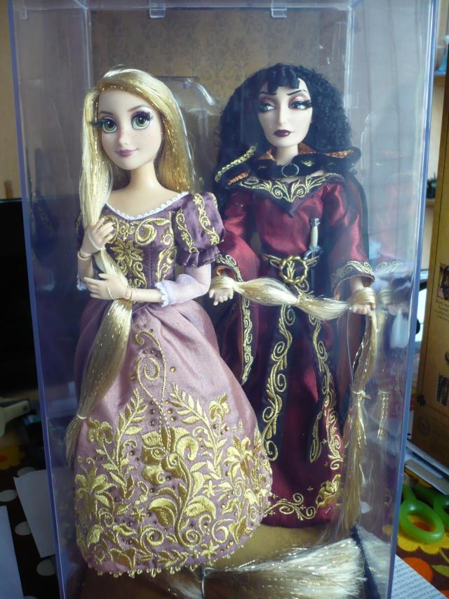 Disney Fairytale Designer Collection (depuis 2013) - Page 38 P1280719