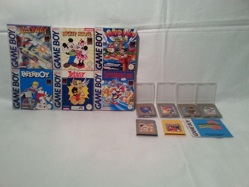 Collection Horeus Game_b17