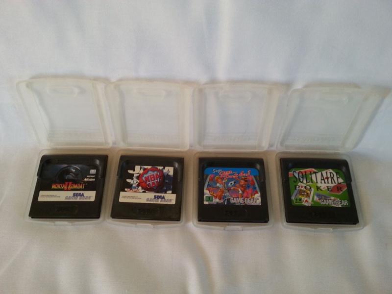 Collection Horeus Game_g13