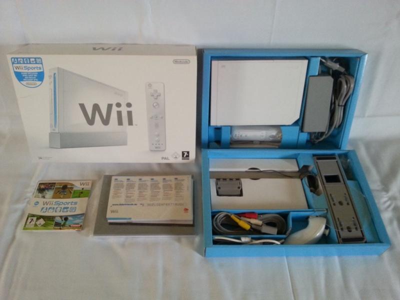 Collection Horeus Wii_111