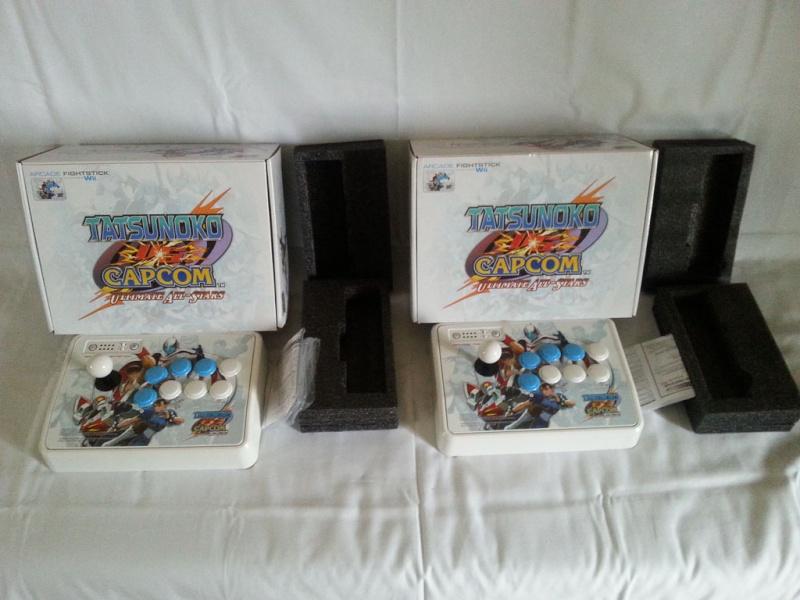 Collection Horeus Wii_211