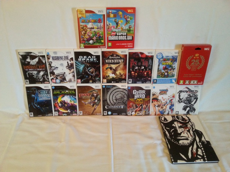 Collection Horeus Wii_310