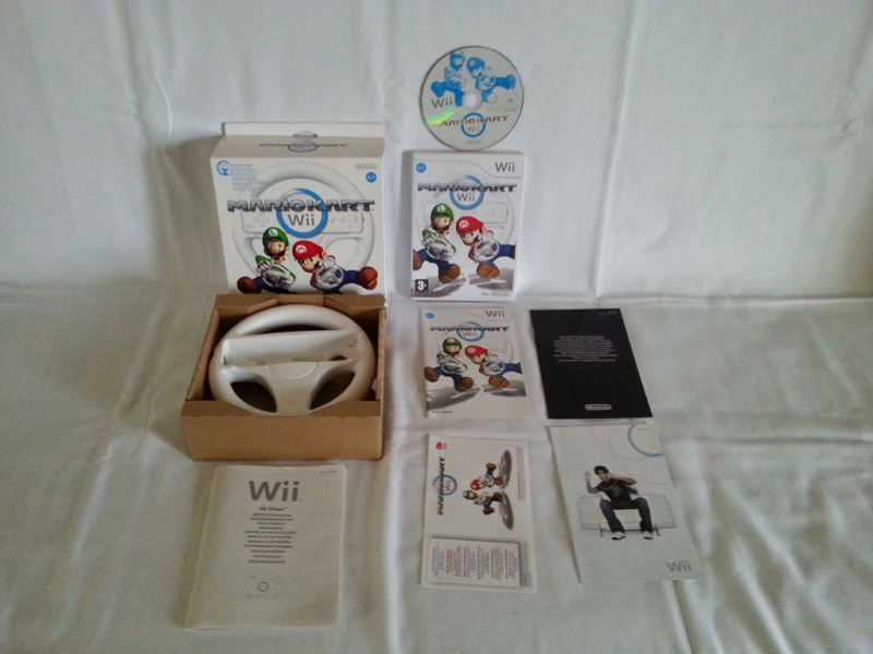 Collection Horeus Wii_410