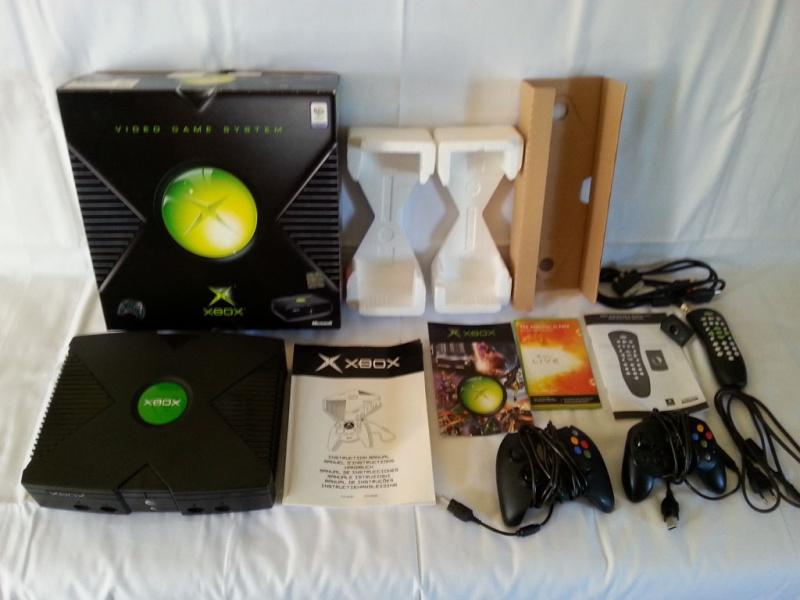 Collection Horeus Xbox_111