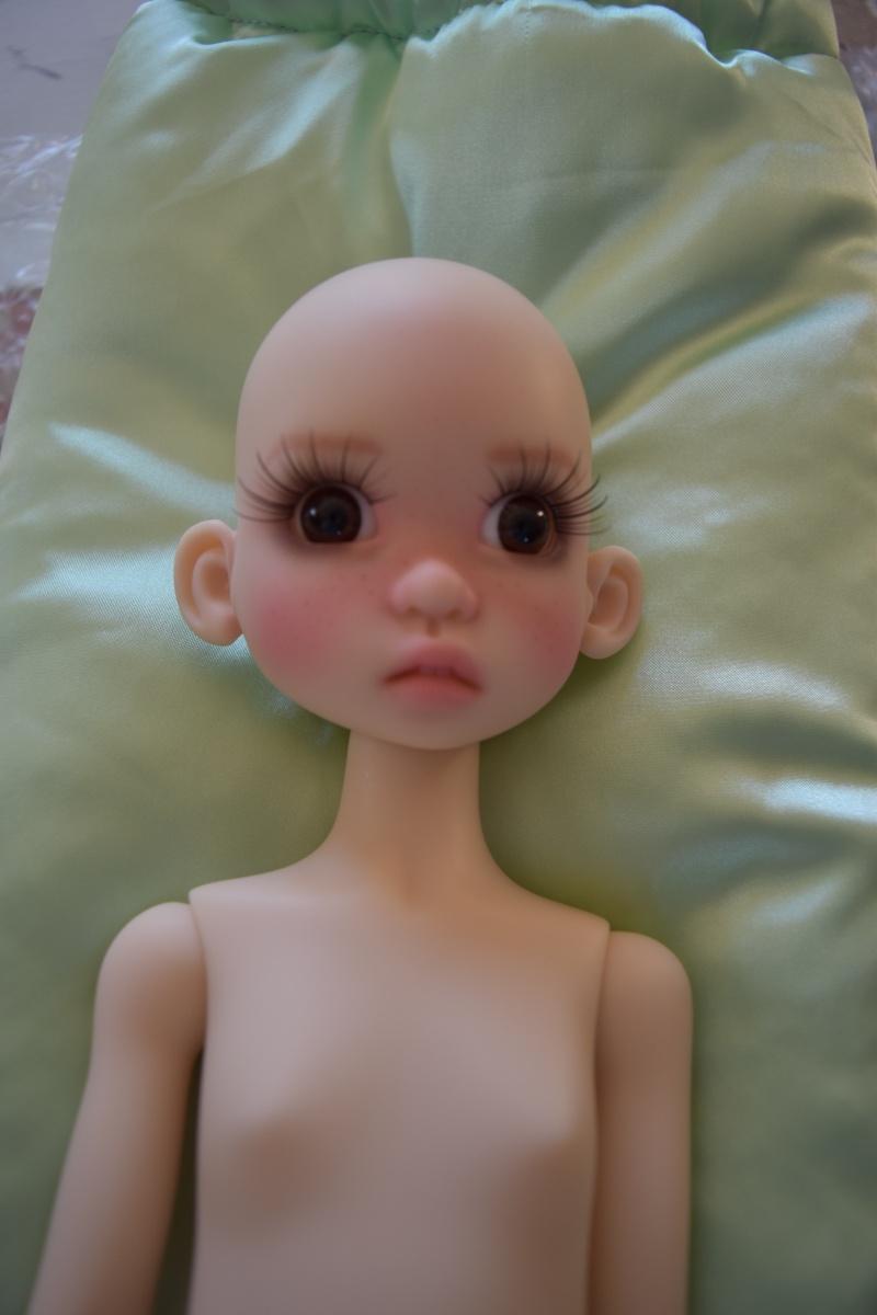 Gracie a un nouveau make up et nouvelle tenue le 15/08/16 89510
