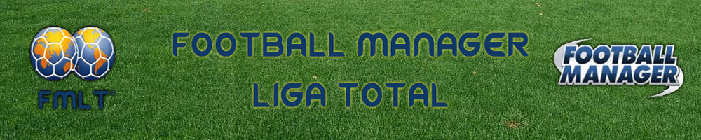 Football Manager Liga Total