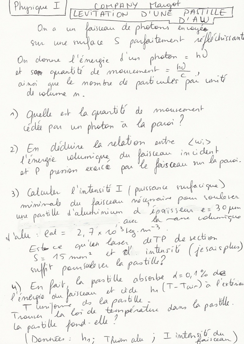 Centrale Physique I et II, Margot Scan0112