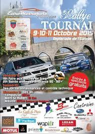 RALLYE DE TOURNAI Rallye10