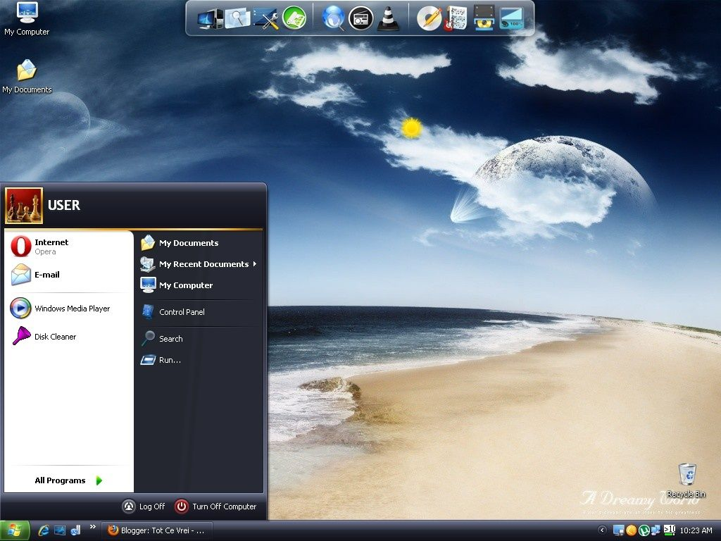 Windows XP SP3 2011 Autodriver  Screen20