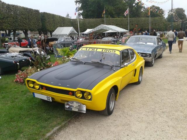 8e Festival de voitures anciennes à Dourdan, le 4 octobre 2015 2015-127